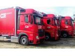 Obnova vozového parku u CEE Logistics a.s.