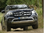 Mercedes-Benz třída X 250d AWD
