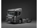 Scania na IAA 2018