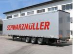 Schwarzmüller slavil v Česku 25. výročí svého vzniku
