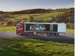 Milionté Volvo FH bude jezdit pro Gesuko