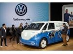 Budoucnost užitkových vozů podle Volkswagenu