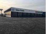 Volvo Group otevírá Truck Centrum Praha-sever
