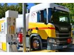 Scania členem sdružení na podporu LNG
