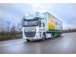 Společnost DAF pomáhá řetězci supermarketů elektrifikovat dopravu