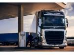 Nové Volvo FH se systémem I-Save snižuje spotřebu paliva až o 7 %