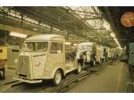 100 let značky Citroën