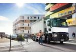 Bezpečnostní prvky vozidel Renault Trucks