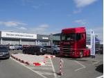 Scania podporuje talentované automechaniky