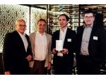 "Gebrüder Weiss je držitelem titulu ""Partner roku"" od System Alliance Europe"