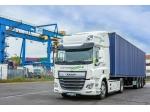DAF CF Electric získal ocenění Green Truck
