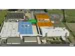 DAF investuje  do závodu na výrobu kabin ve Westerlo