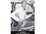 60 let bezpečnostních pásů