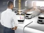Digitální monitoring pneumatik od Continentalu