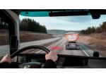 Volvo Trucks pomáhá udržovat bezpečnou vzdálenost