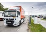 Gebrüder Weiss testuje možnosti nákladního vozu s nulovými emisemi