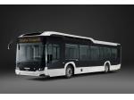 Elektrické autobusy Scania Citywide v nové městské a příměstské řadě