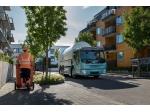 Čistá mobilita v chytrých městech
