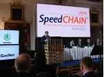 SpeedCHAIN International 2019