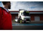 Edice Renault Trucks T 01 Racing: přestavba pro ojeté vozy