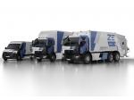 Renault Trucks spouští sériovou výrobu elektroaut