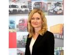 Romana Apltauerová je novou obchodní ředitelkou Renault Trucks