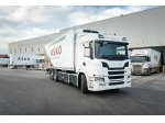 Elektromobilita v praxi: Scania a Asko Norge