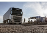 V Česku byl zahájen prodej nových nákladních vozidel Volvo