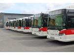 Několik nových dodávek Scania pro český trh
