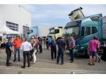 Volvo má za sebou road show