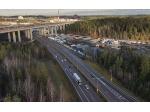 Scania už testuje autonomní nákladní vozidla v dálničním provozu