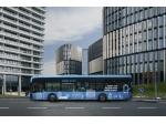 Čtrnáct elektrobusů pro pražskou MHD