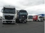 Truck & business uvádí Barometr silniční autodopravy