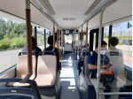 COMETT Plus testovala elektrobus MHD v Táboře