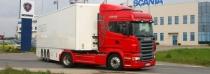 Scania: alternativní pohony + 40 %