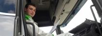Scania podpořila soutěž mladých automechaniků