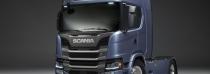 Scania představuje nové motory, kabiny, služby...