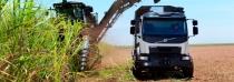 Autonomie v praxi: Volvo na třtinových polích