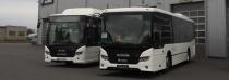 Scania na Czechbusu