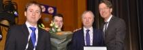 Zlínská firma oceněna za vážení projíždějících vozidel,...