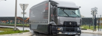 Renault Trucks: Urban Lab 2 splnil zadání