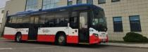 První Scania v barvách Pražské integrované dopravy