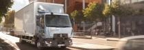 RENAULT TRUCKS D 2019:  Úspora paliva až 7%