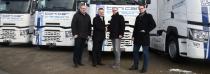 Toni Car Transport si vybral Renault Trucks