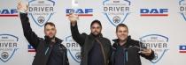 Český úspěch na DAF Driver Challenge 2019