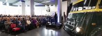 Modernizované Muzeum DAF bylo oficiálně otevřeno pro...