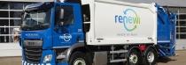 Společnost Renewi objednala dalších 200 vozidel DAF CF