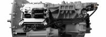 Nové převodovky Scania
