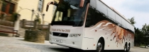Miliarda pro autobusové dopravce