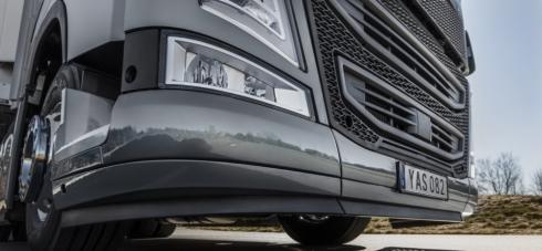 Zdokonalené hnací ústrojí od  Volvo Trucks